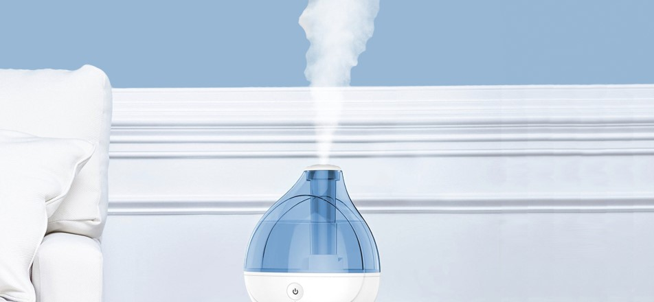 Troubleshooting a Vicks humidifier