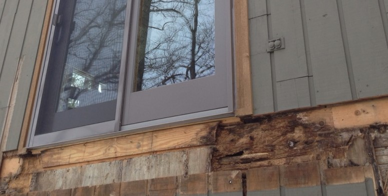 How to Jack Up a House to Replace Rim Joist