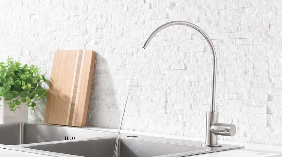 Best kitchen faucets for hard water in 2021