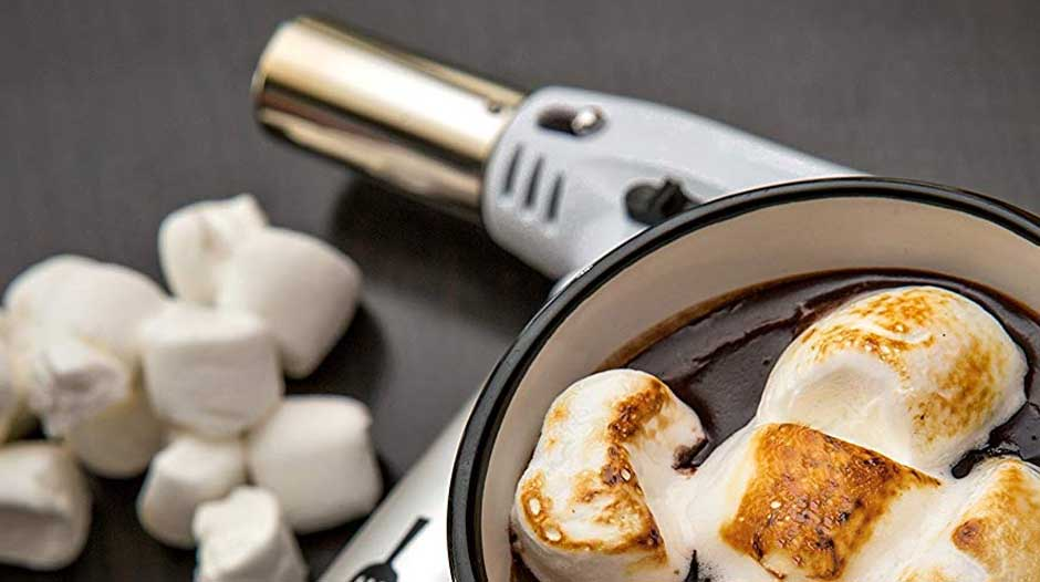 Best Kitchen Torch For Sous Vide Cooking In 2019 The