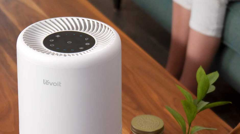 Best air purifier for smoke under $100 in 2021