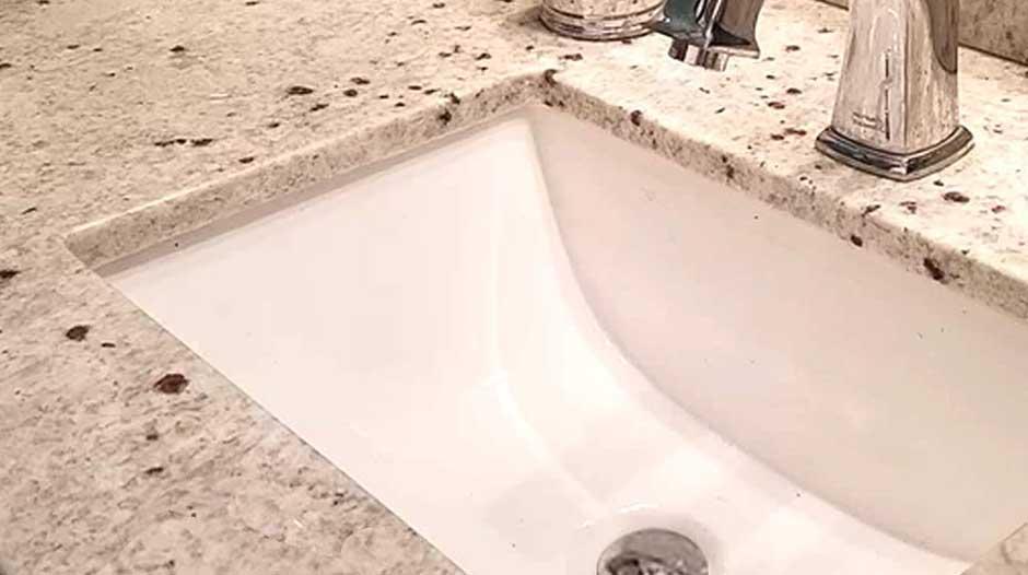 Best undermount bathroom sink in 2021