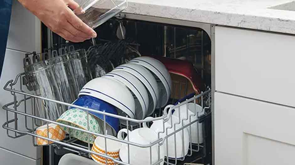How To Reset A Frigidaire Dishwasher The Indoor Haven