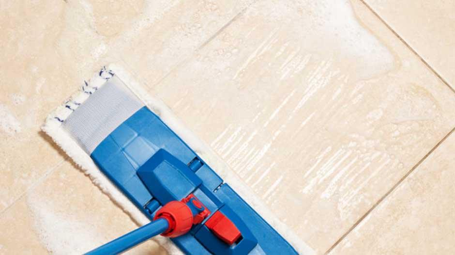 Best sponge mop for tile floors in 2021