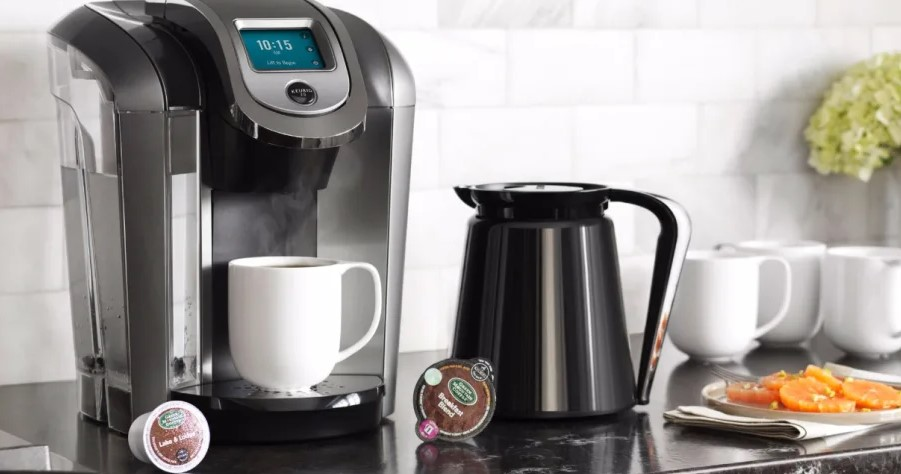 How Many Watts Does a Keurig Use?
