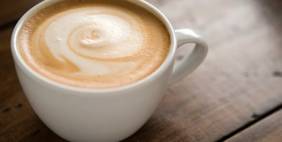 How to Make a Latte with a Keurig