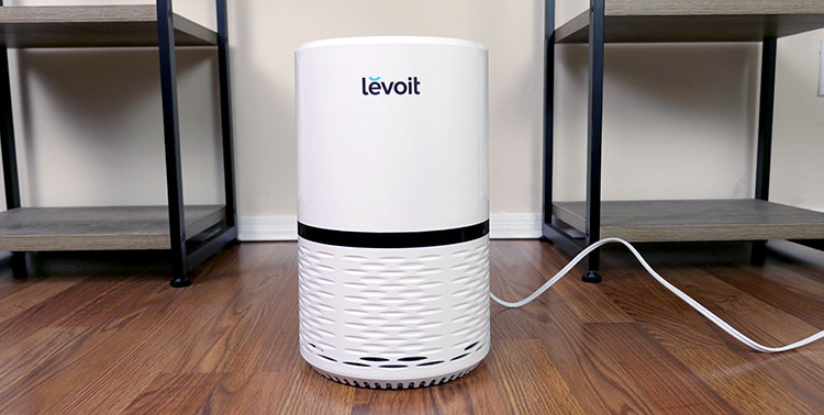 Levoit Air Purifier How to & Troubleshooting Guide