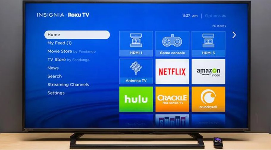 Insignia TV Troubleshooting and How to Guide