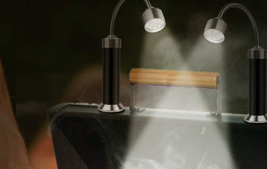 KOSIN Barbecue Grill Light