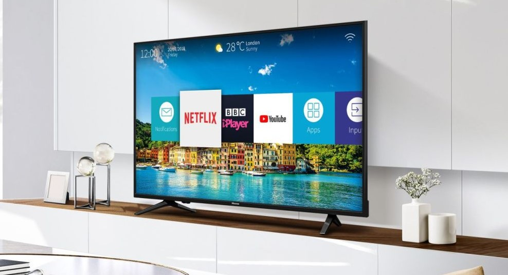 Hisense TV Troubleshooting and How to Guide