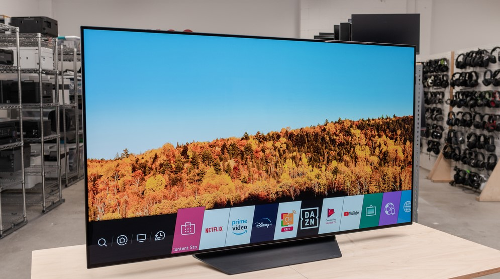LG TV How to and Troubleshooting Guide