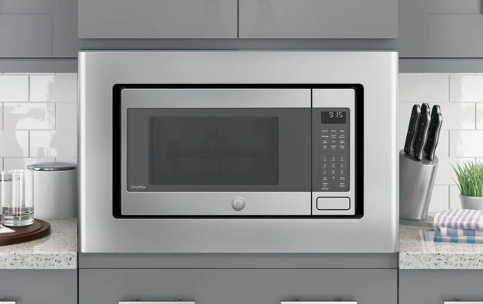 GE Microwave Troubleshooting & How to Guide