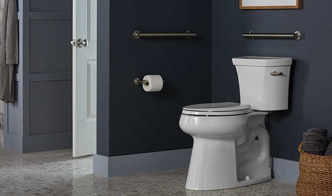 How To Fix A Kohler Toilet That Keeps Running The Indoor Haven