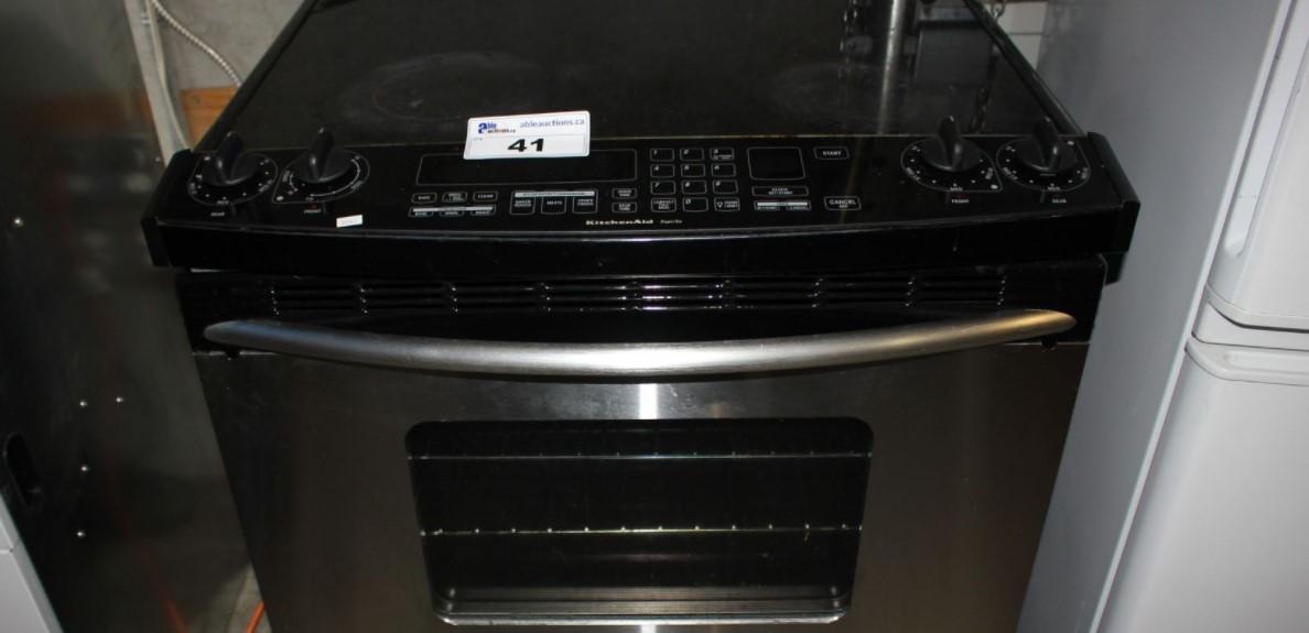 Kitchenaid Superba Oven Troubleshooting