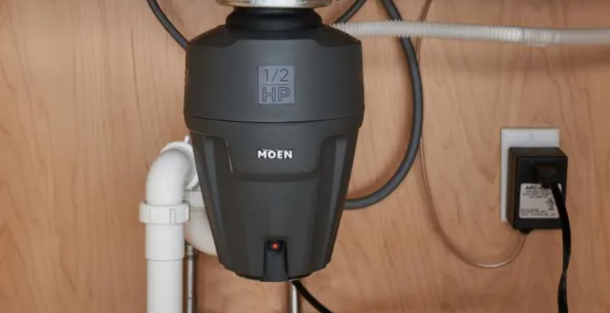 Moen Garbage Disposal How to & Troubleshooting Guide