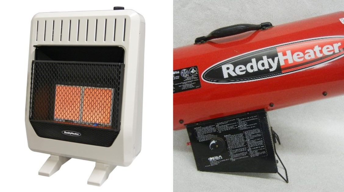 Reddy Heater Troubleshooting & How-to Guide