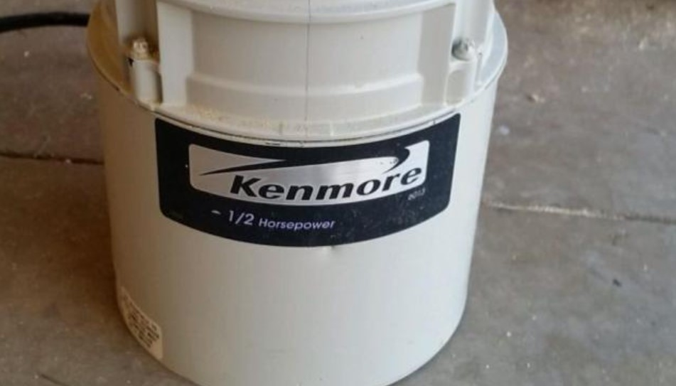 Kenmore Garbage Disposal How to & Troubleshooting Guide