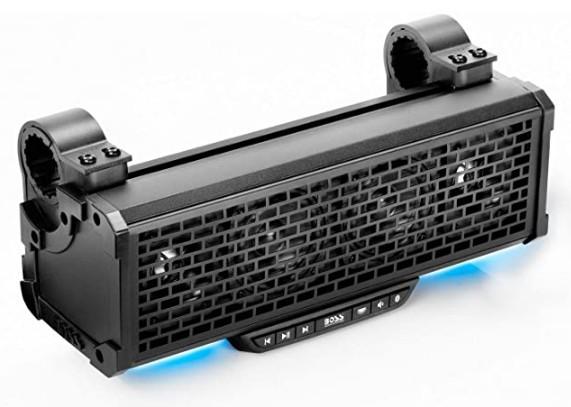 BOSS BRT14A Bluetooth Speakers