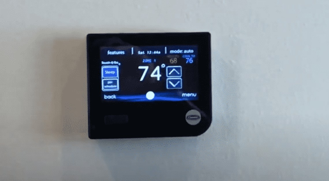 Carrier Infinity Thermostat Troubleshooting & How to Guide