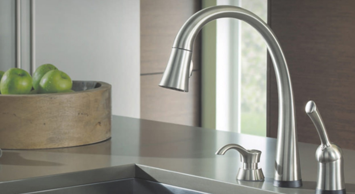 Delta Touch Faucet Troubleshooting & How to Guide