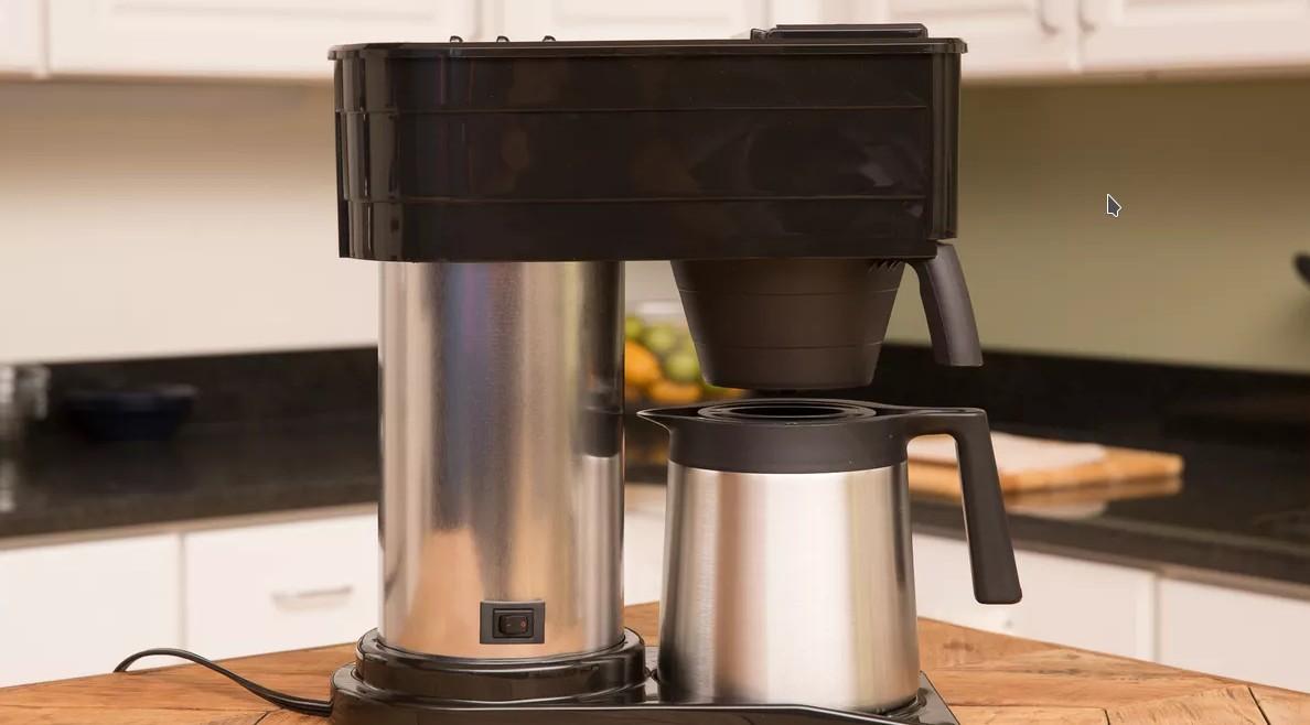 How to Clean Bunn Coffee Maker