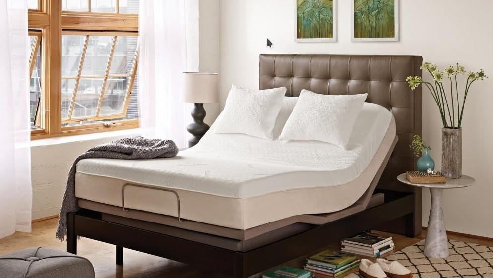 Tempurpedic  Adjustable Bed How to & Troubleshooting Guide