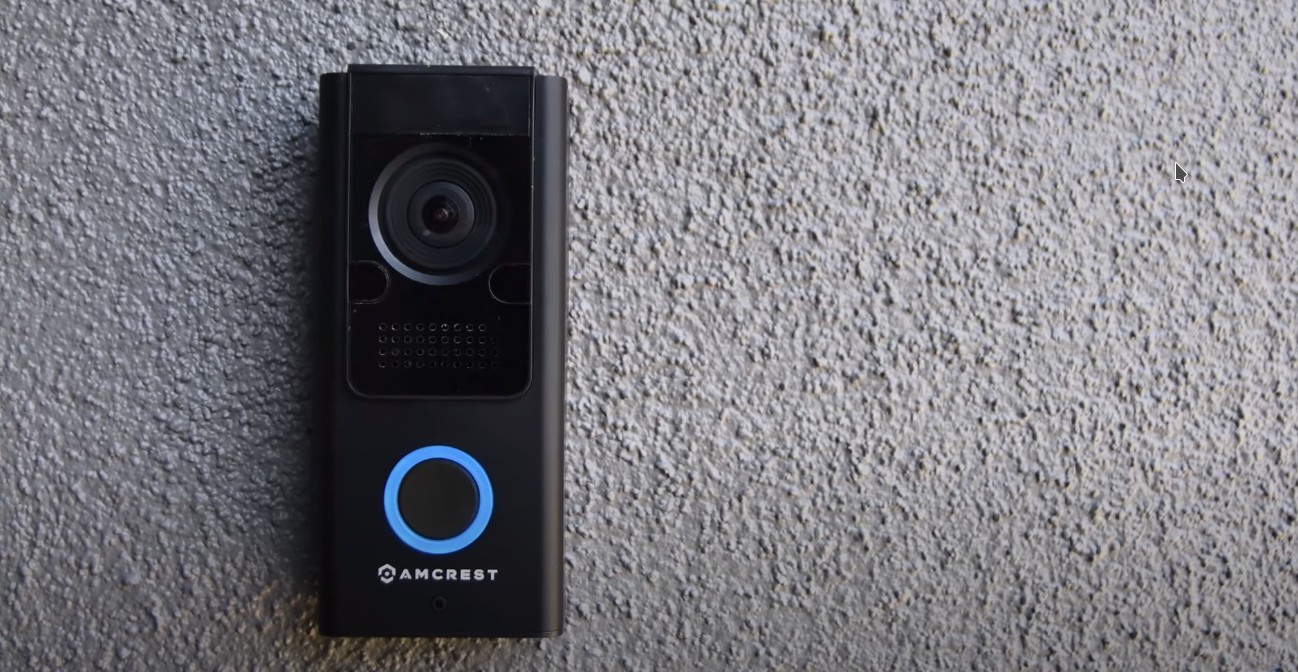 armcrest doorbell troubleshooting & how to guide