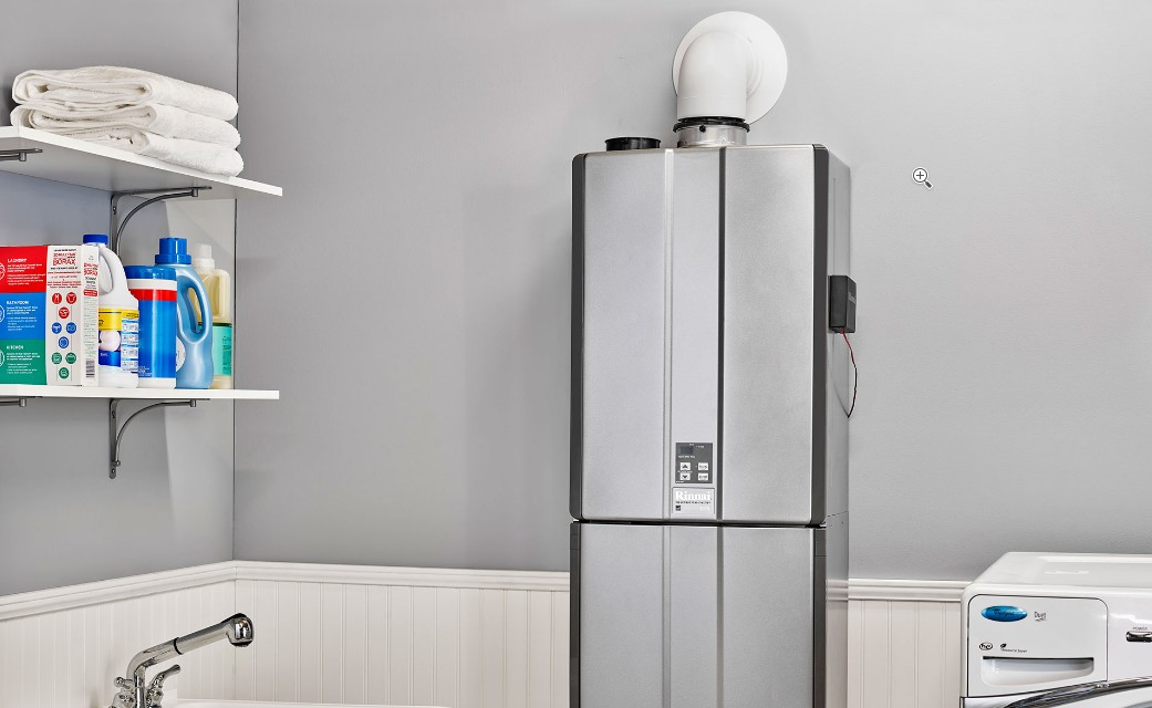 Rinnai Water Heater Troubleshooting & How-to Guide
