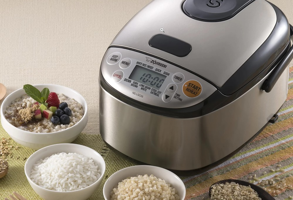 Zojirushi Rice Cooker Troubleshooting & How to Guide