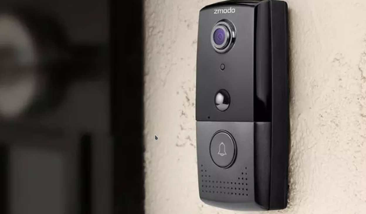 Zmodo Doorbell Set up, Troubleshooting & How-to Guide