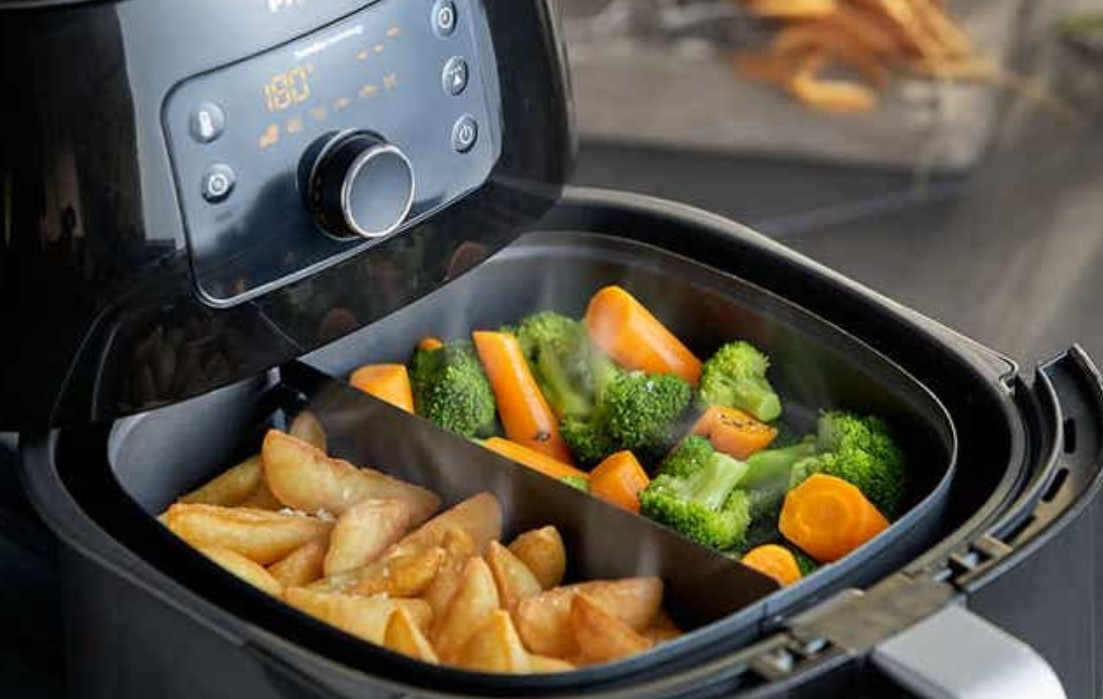 Air Fryer How to & Troubleshooting Guide