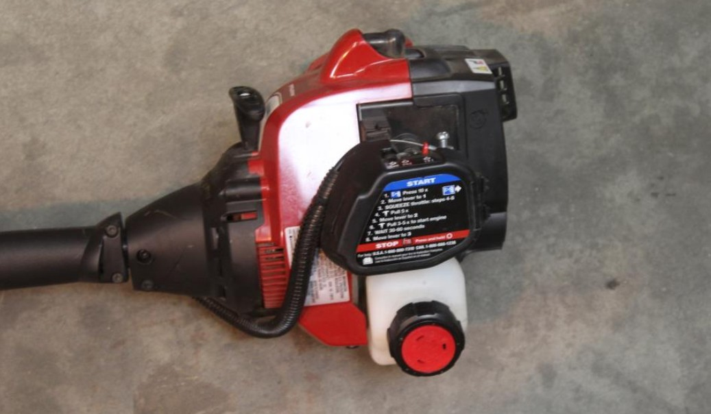 Murray M2500 Weed Eater How-to & Troubleshooting Guide
