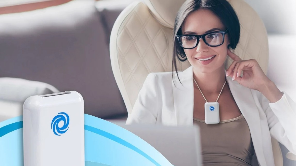 do personal air purifiers work