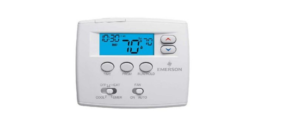 Troubleshooting white rodgers thermostat Thermostat problem?