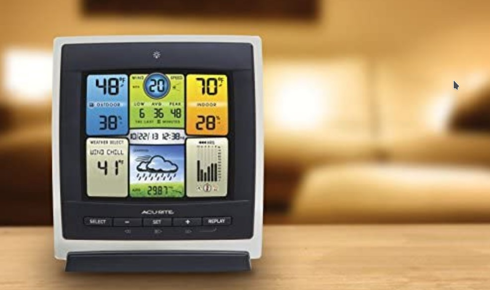 Acurite Notos Weather Station How to & Troubleshooting Guide