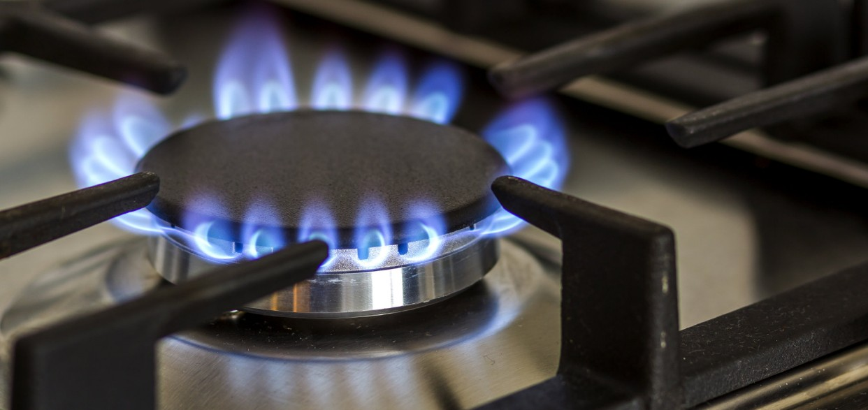 Why is My Gas Stove Clicking
