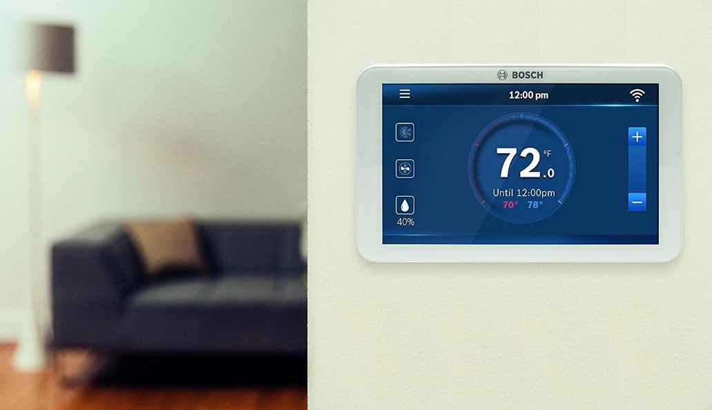 Bosch Connected Control Thermostat How to & Troubleshooting Guide