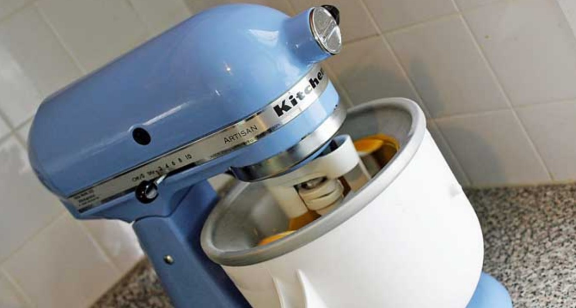 Kitchenaid Ice Cream Maker How to & Troubleshooting Guide